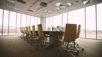 4 Little-Known Reasons to Keep Offices Clean