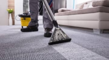 Why Is It Important To Clean Your Carpets?